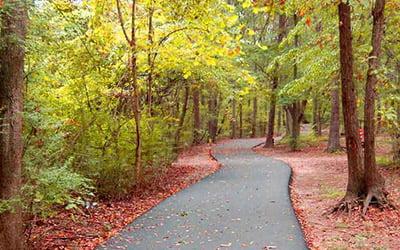 Greenway-Trail